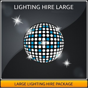 Lighting Hire in Guildford