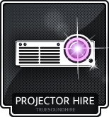 Projector Hire Packages