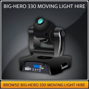 Lighting Effects Hire | Hire Party Lighting in Surrey ...