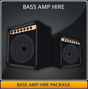 Bass Amp Hire Surrey