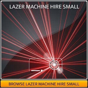 Hire A Party Laser