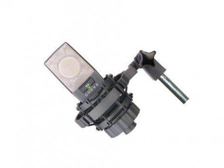 AKG C 414 Microphone Hire