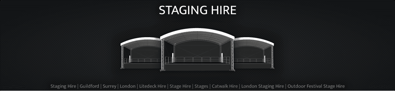 Stage Hire Company