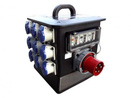 Power Distribution Hire