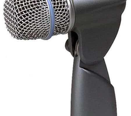 Shure Beta 56a Microphone